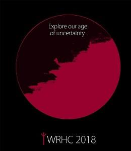 WRHC 2018 logo