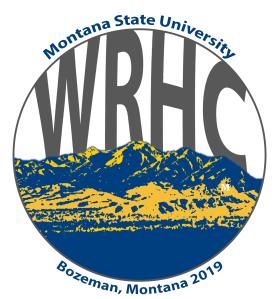WHRC2019 Logo